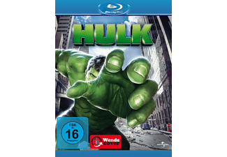 Hulk (Single DVD Edition) - (Blu-ray)