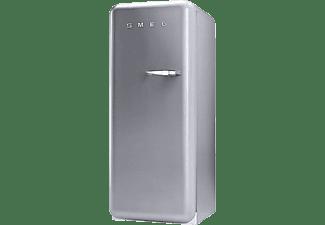 Smeg FAB28LX1 combi-koelkast