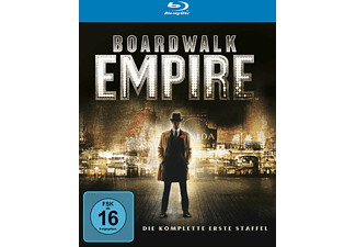 Boardwalk Empire - Staffel 1 [Blu-ray]