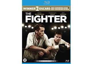 The Fighter | Blu-ray