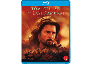 The Last Samurai | Blu-ray
