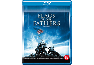 Flags of Our Fathers | Blu-ray