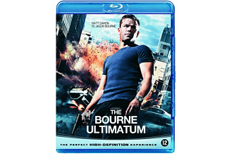 The Bourne Ultimatum | Blu-ray