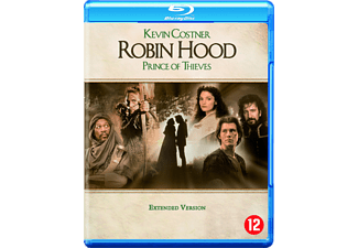 Robin Hood: Prince of Thieves | Blu-ray