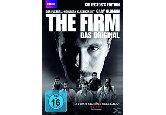 The Firm - Das Original - (DVD)