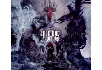 We Came As Romans - UNDERSTANDING WHAT WE VE GROWN TO BE - (CD)