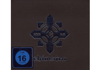 Chimaira - Coming Alive [CD + DVD Video]
