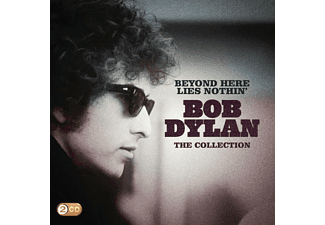 Bob Dylan - Beyond Here Lies Nothin' - (CD)