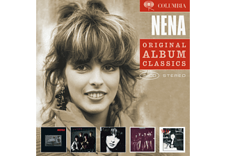 Nena - ORIGINAL ALBUM CLASSICS [CD]