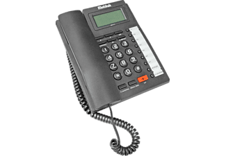 MULTITEK MC 111 CID Kablolu Telefon