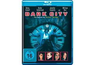 Dark City [Blu-ray]