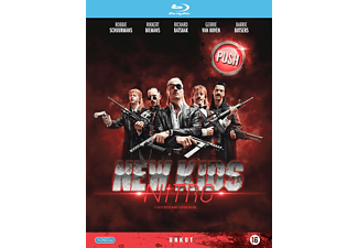 New Kids Nitro | Blu-ray