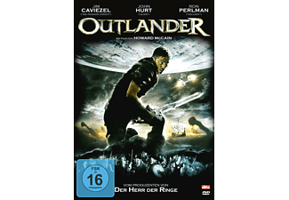 OUTLANDER (SINGLE-DISC) [DVD]