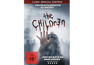 THE CHILDREN (SPECIAL EDITION) - (DVD)