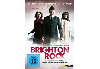 Brighton Rock [DVD]