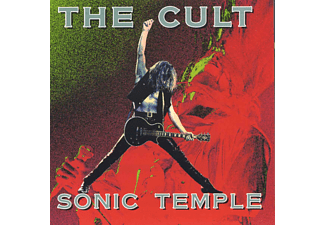 The Cult - Sonic Temple-Remastered - (CD)