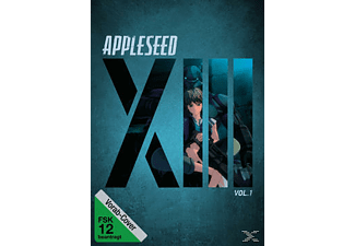 Appleseed XIII - Vol.1 - (DVD)