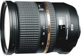 TAMRON SP 24-70mm F/2.8 Di VC USD Canon, Standardzoom