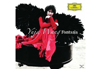Yuja Wang - Fantasia [CD]