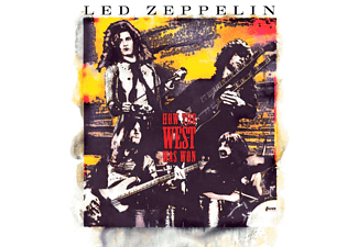 Led Zeppelin - How The West Was Won-Live [CD]