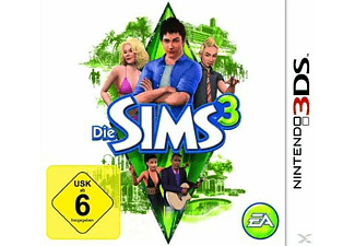 Die Sims 3 (Software Pyramide) - Nintendo 3DS