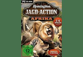 remington jagd action afrika pc spiele online kaufen bei mediamarkt. Black Bedroom Furniture Sets. Home Design Ideas