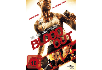 Blood Out [DVD]