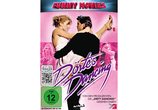 Funny Movie – Dörte's Dancing - (DVD)