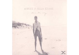Julia Angus & Stone - Down The Way - Limited 2cd Edition - (CD)