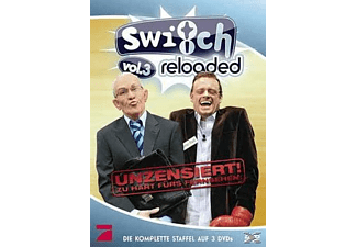 Switch Reloaded - Vol.3 - (DVD)