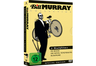 Bill Murray - Collection - (DVD)