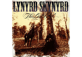 Lynyrd Skynyrd - The Last Rebel [CD]