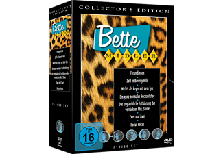 Bette Midler - Collection [DVD]