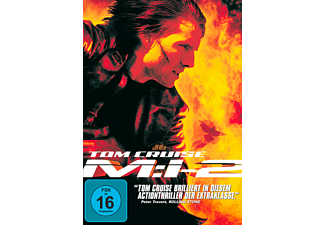 Mission: Impossible 2 - (DVD)