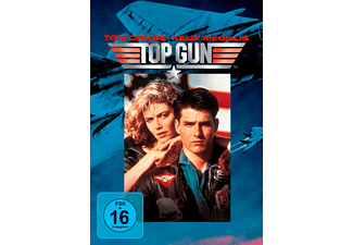 Top Gun Action DVD
