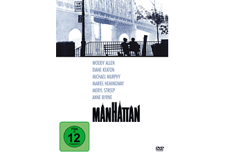 Manhattan - (DVD)
