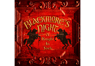 Blackmore's Night - A Knight In York [CD]