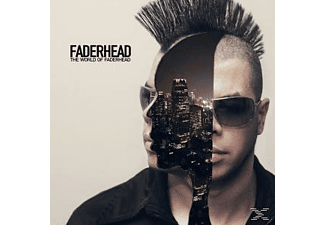 Faderhead - The World Of Faderhead [CD]