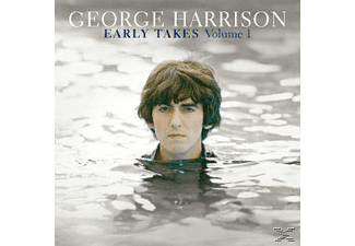 George Harrison - Early Takes Vol.1 [CD]