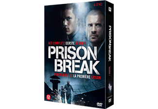 Prison Break Seizoen 1 | DVD