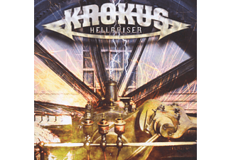 Krokus - Hellraiser - (CD)
