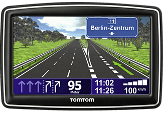 tomtom xxl ce traffic 19 kfz navigationsger t media markt. Black Bedroom Furniture Sets. Home Design Ideas