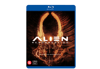 Alien Resurrection | Blu-ray