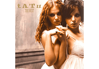 t.A.T.u. - The Best [CD]