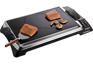GASTROBACK 42535 Teppanyaki Advanced Elektrogrill (1280 Watt)
