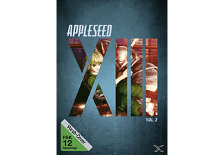 Appleseed XIII - Vol. 2 - (DVD)