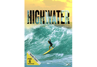Highwater - (DVD)