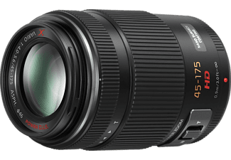 PANASONIC HS-PS 45175 Telezoom für Micro-Four-Thirds , 45 mm - 175 mm , f/4-5.6