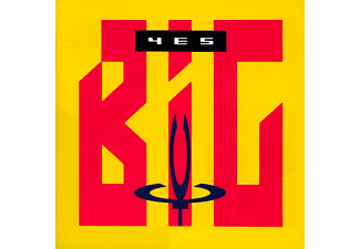 Yes - Big Generator [CD]