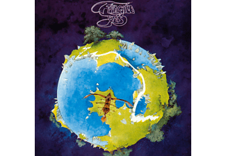 Yes - Fragile [CD]